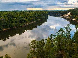 Apalachicola River Floodplain